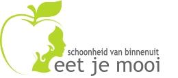 Eet je mooi logo