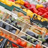 Welke groenten en fruit zijn in augustus volop verkrijgbaar en goedkoop?