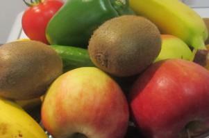 Maakt fruit eten dik omdat er fructose in zit?
