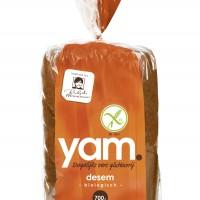 Wat zit er in Yam glutenvrij desembrood?