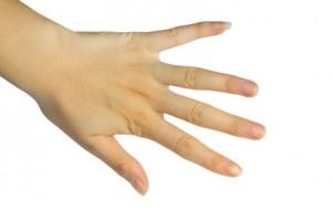 Voeding kan breken of splijten van nagels tegenaan
