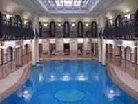 Boedapest royal spa in corinthia hotel gezonde voeding tips en recepten voor een mooie huid - Voorgevel met dubbele huid ...